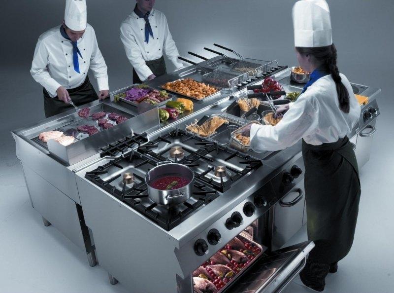 İkinci El Endüstriyel Restaurant Malzemeleri Satışı