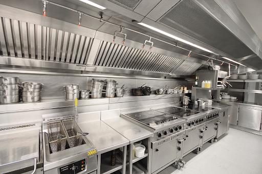 İkinci El Endüstriyel Mutfak Malzemeleri Satışı